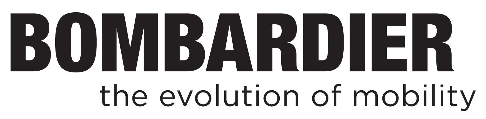 Logo Bombardier u