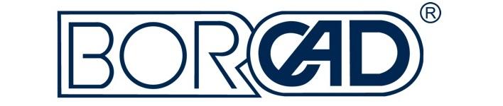 Logo Borcad u