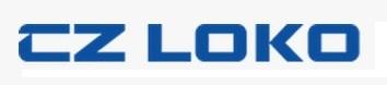 Logo CZ LOKO u