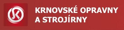 Logo KOS Krnov
