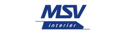 Logo MSV Interiér u