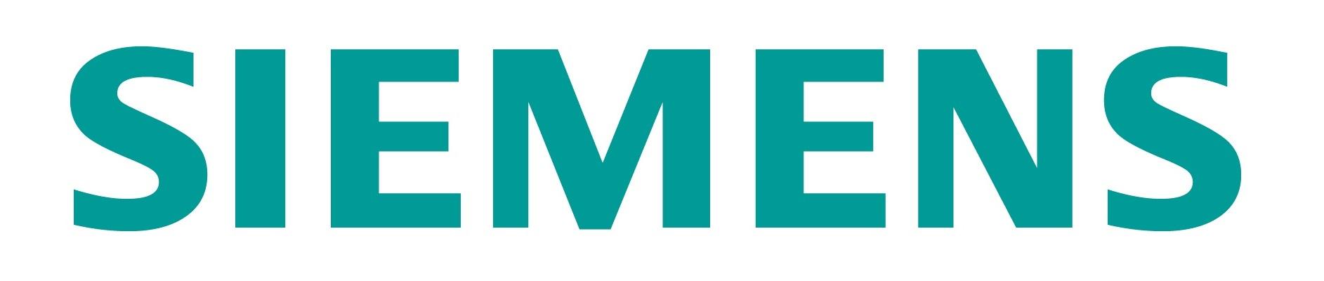 Logo SIEMENS u