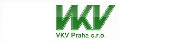Logo VKV Praha u
